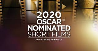 Oscar Nominated Shorts 2020 in Pod Baranami Cinema