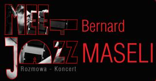 Meet Jazz: Bernard Maseli