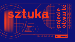 SAVE NEW DATE!!! Cracow Art Week KRAKERS 2020