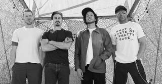 Rage Against the Machine: Public Service Announcement Tour