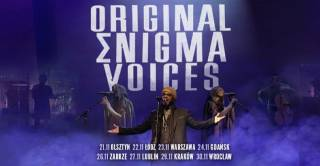 Original Enigma Voices w ICE Kraków