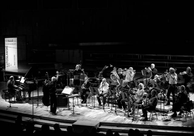 50th Anniversary of the London Jazz Composers Orchestra