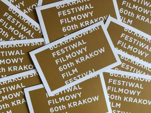 60th Krakow Film Festival