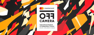 CHANGE DATE!!! Mastercard Off Camera 2020