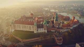 Wawel – virtual tour