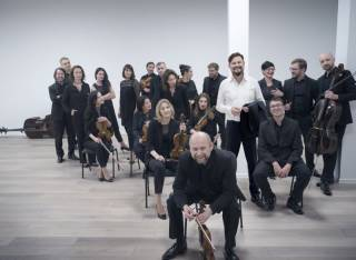 Virtual Concerts with Sinfonietta Cracovia