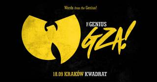 GZA: Liquid Swords Live European Tour