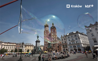 Be a Tourist in Your City – Visit Krakow