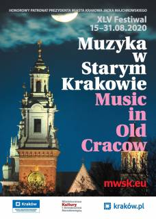 45th Music in Old Cracow Festival