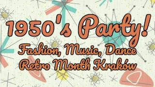 1950's Party!