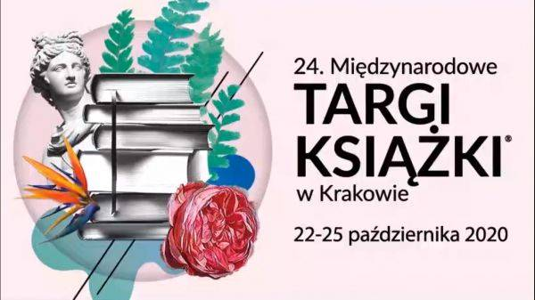 24th International Book Fair in Krakow