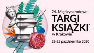 24th Book Fain in Krakow