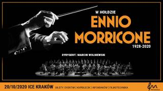 Homage to Ennio Morricone