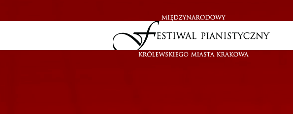 12th International Piano Festival of the Royal City of Kraków