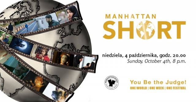 Manhattan Short Film Festival 2020