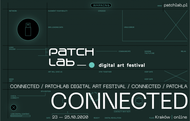 9th Patchlab Digital Art Festival
