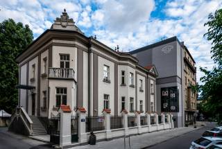 Museum of Photography in Krakow
