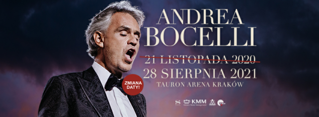 Andrea Bocelli: The World's Most Beloved Tenor