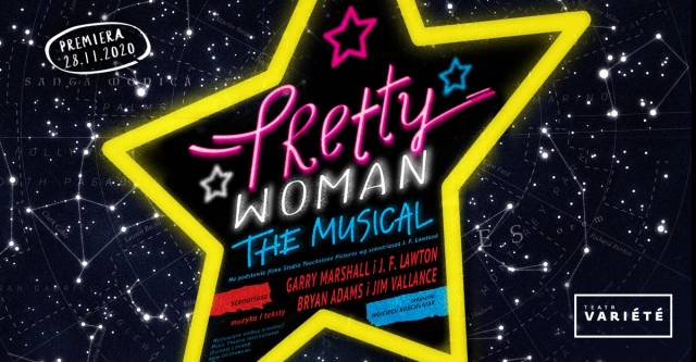 Pretty Woman – The Musical