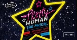 Pretty Woman – The Musical | ODWOŁANY