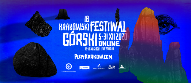 18th Kraków Mountain Festival