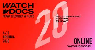 20. International Documentary Festival  WATCH DOCS. Human Rights in Film