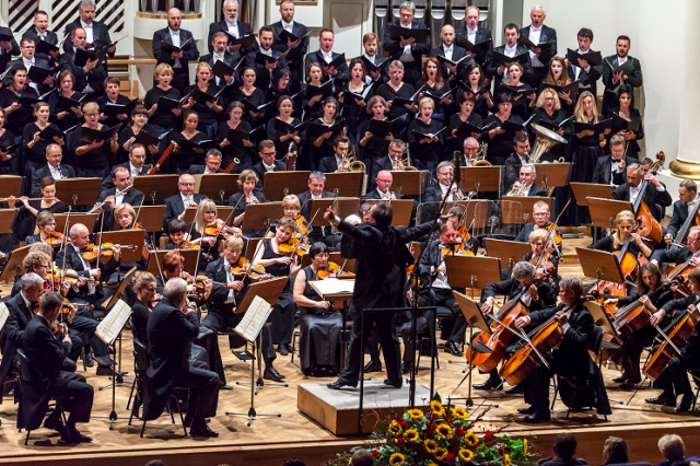 New Year's Eve with Kraków Philharmonic