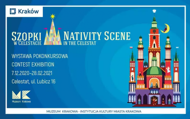 Nativity Scene Contest Exhibition