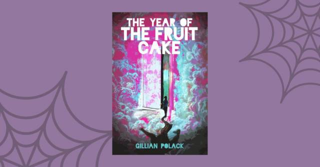 "KSF: dyskusja o książce – ""The Year of The Fruit Cake"" (online)"