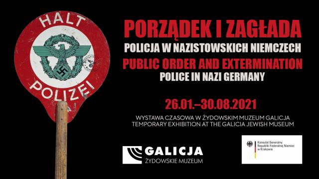 Public Order and Extermination. Police in Nazi Germany (opening on-line)