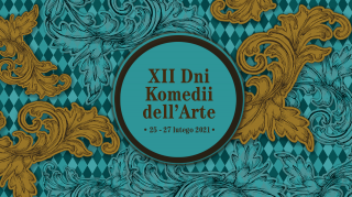 XII Days of Commedia dell'Arte