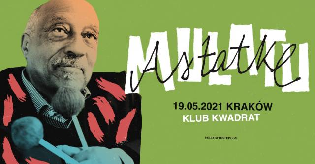 Mulatu Astatke at Kwadrat