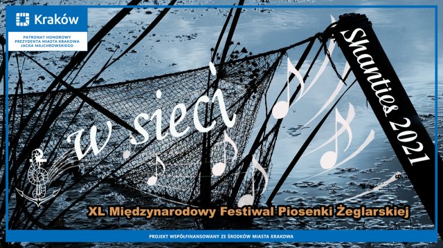 40th International Sea Song Festival Shanties 2021