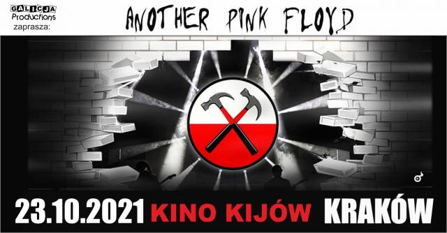 Another Pink Floyd at Kijów Cinema