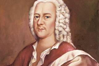 Happy birthday, Mr Telemann