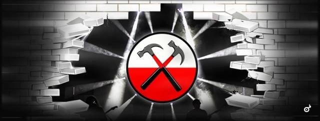 AreNa Lato   Another Pink Floyd: The Wall