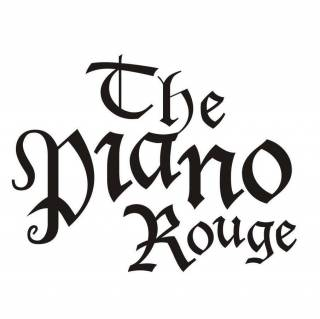 The Piano Rouge