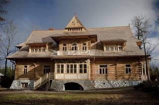 Tatra Museum – The Gallery of 20th Century Art at Oksza villa